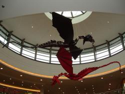 Országos Origami Kiállítás 2005.08.07-14. Pécs
